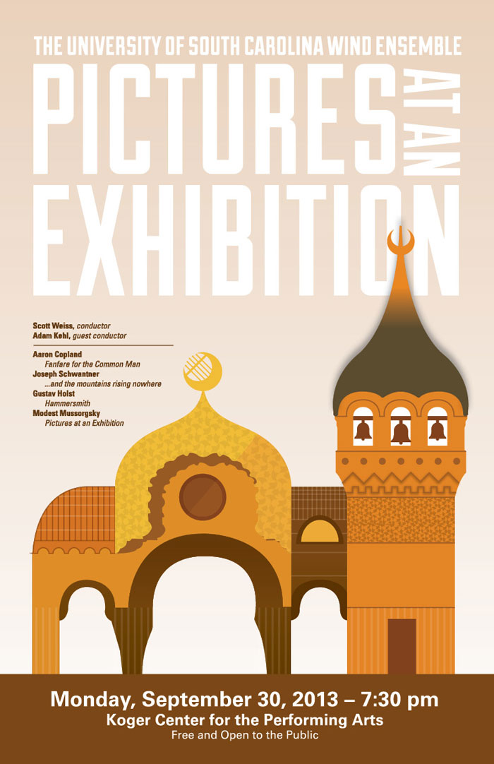 poster for Pictures at an Exhibition