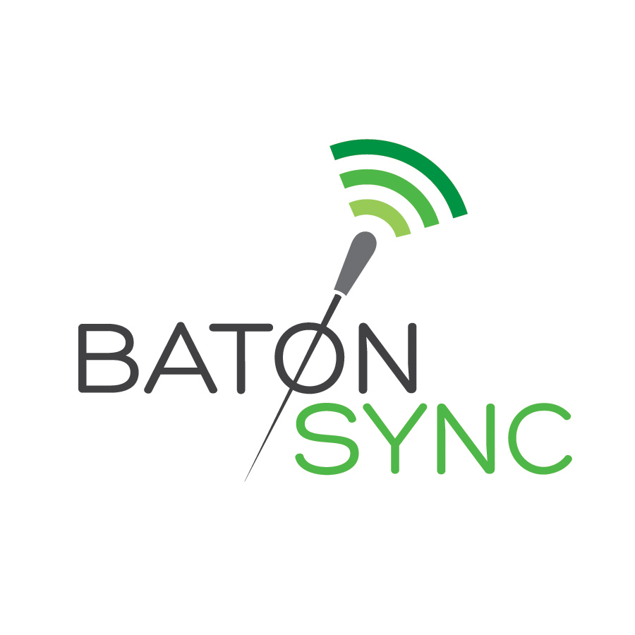Baton Sync logo