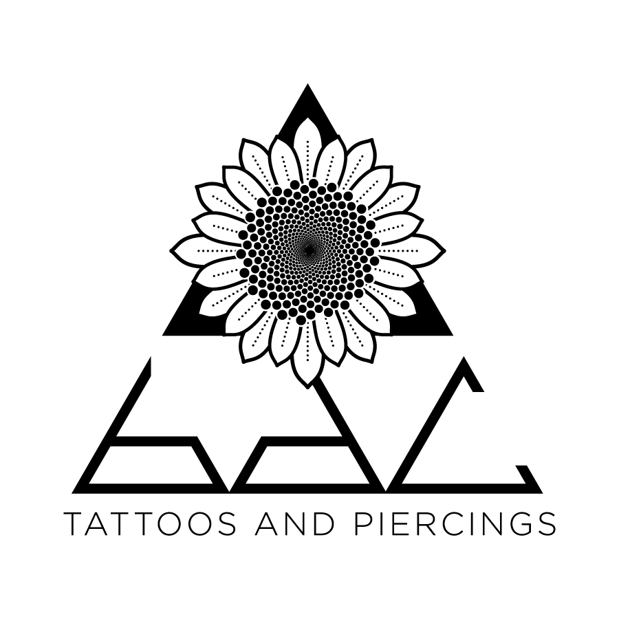 BDC Tattoo and Piercings logo