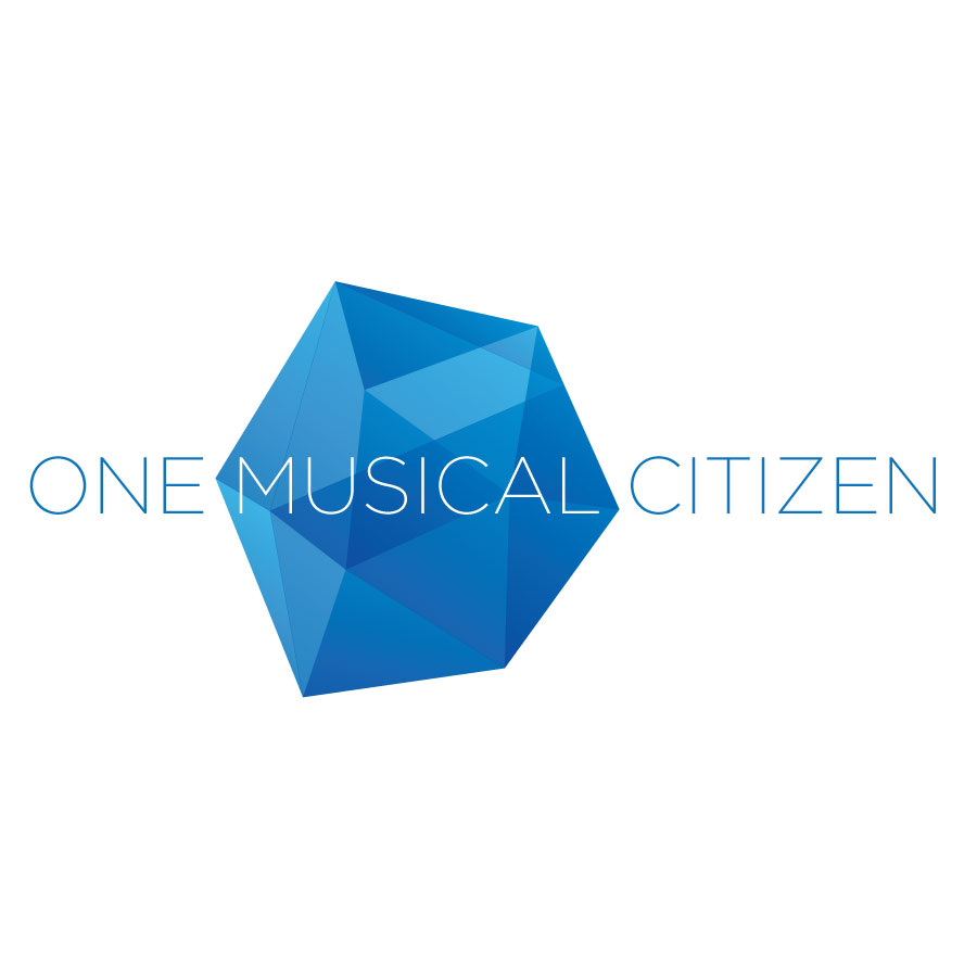 One Musical Citizen logo